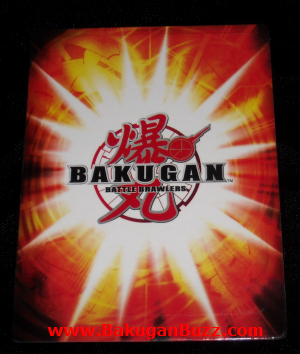 Bakugan Card Back Bakugan Cards
