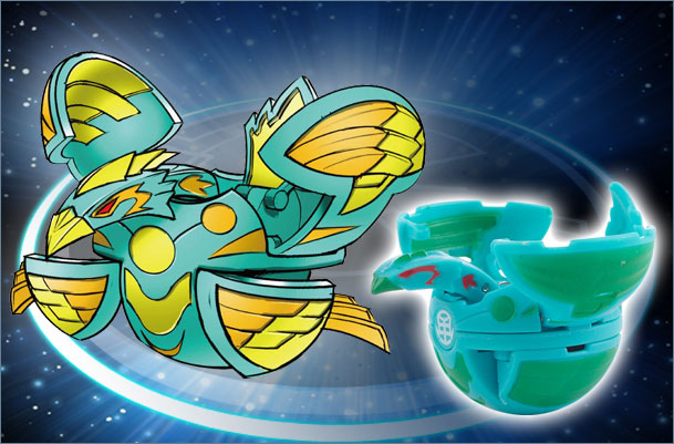 BK CD CosmicIngram Cosmic Ingram Bakugan