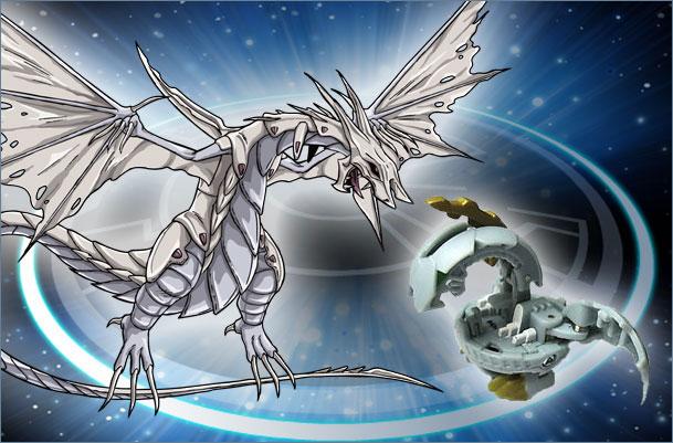 BK CD Naga Naga Bakugan