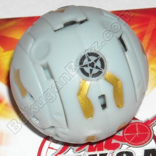 Brontes   Closed Brontes Bakugan