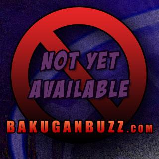 notyet Brontes Bakugan