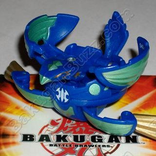 Cosmic Ingram   Aquos Cosmic Ingram Bakugan