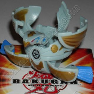 Cosmic Ingram   Haos Cosmic Ingram Bakugan