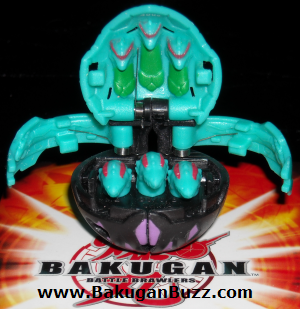 Exedra   Dual Attribute Ventus Darkus Dual Attribute ( Swap ) Bakugan