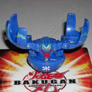 Fear Ripper   Aquos Fear Ripper Bakugan