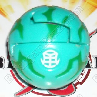 Fear Ripper   Closed Fear Ripper Bakugan