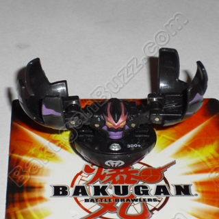 Fear Ripper   Darkus Fear Ripper Bakugan