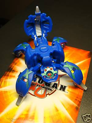 Fencer   Aquos Fencer Bakugan