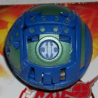 Fortress   Closed Fortress Bakugan