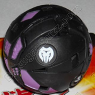 Hades   Closed Hades Bakugan