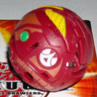 Helios   Closed Helios Bakugan