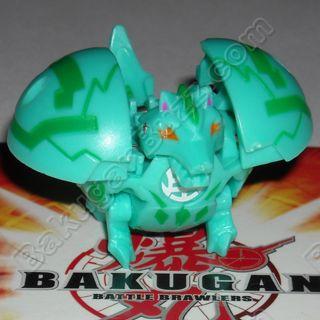 Bakugan Hynoid