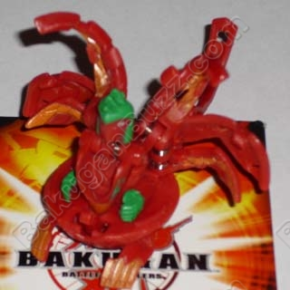 Ingram Bakugan