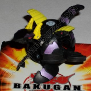 Midnight Percival   Darkus Midnight Percival Bakugan