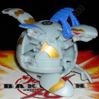 Midnight Percival   Haos Midnight Percival Bakugan
