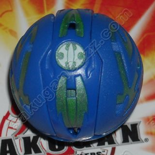 Oberus   Closed Oberus Bakugan