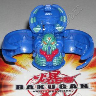 Bakugan B1 Classic Rare 2007 STINGLASH Red PyrusBRAND NEW NIPFree S/&H !