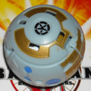 Shadow Vulcan   Closed Shadow Vulcan Bakugan