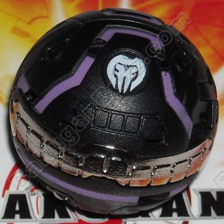 Vandarus   Closed Vandarus Bakugan