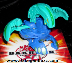 Wavern   Dual Attribute Ventus Aquos Dual Attribute ( Swap ) Bakugan