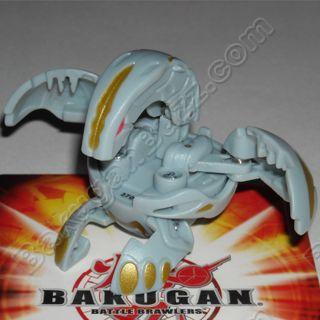 Clayf Bakugan