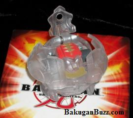 cleartigrerra Bakugan Attributes/Colors