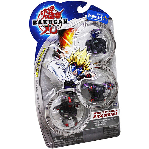 Bakugan Battle Brawlers Bakugan Toys All Things