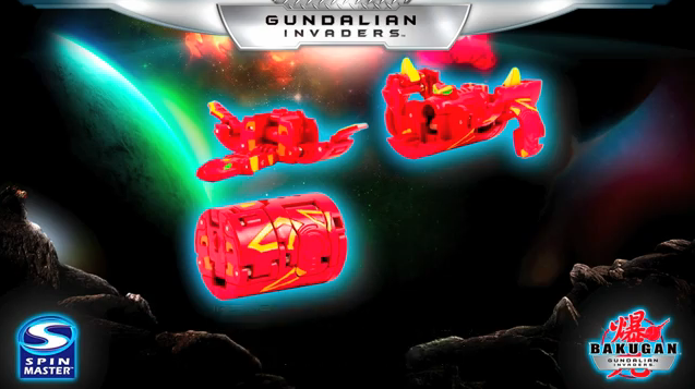 Dartaak Dartaak Bakugan
