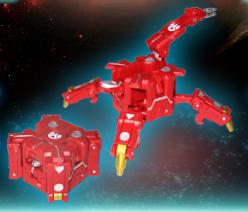 Spyderfencer Spyderfencer Trap Bakugan