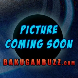 comingsoon Iron Dragonoid Bakugan
