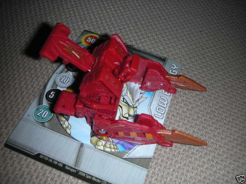 Battle Sabre Battle Sabre Bakugan Battle Gear