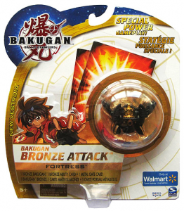 Bronze Attack Fortress 262x300 Bronze Attack Bakugan