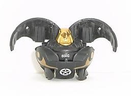 bronze Ravenoid Bronze Attack Bakugan