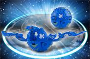 Atmos Bakugan Balls