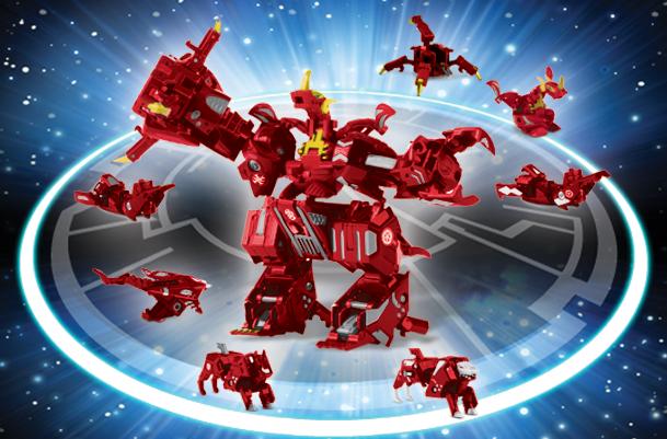 Bakugan Battle Brawlers   Bakugan Toys   All Things Bakugan