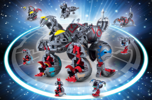 Maxus Helios 300x197 Top 10 Selling Bakugan – December 2010