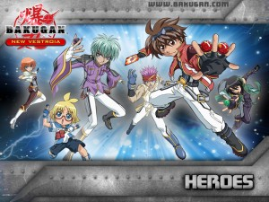 New Vestroia 300x225 Season 2   Bakugan Battle Brawlers: New Vestroia