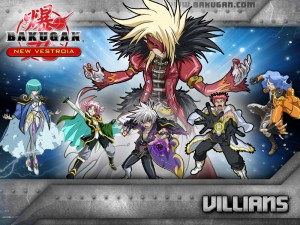Vexos 300x225 Season 2   Bakugan Battle Brawlers: New Vestroia