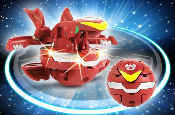 BK SA Infinity Dragonoid Infinity Dragonoid