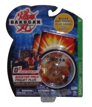 BakuSwap BoosterPack Bakugan BakuSwap Packs