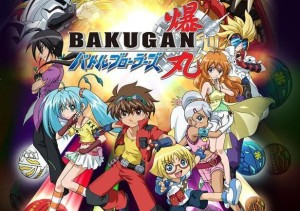 BakuganBattleBrawlers 300x211 Bakugan Battle Brawlers     What Started It All!