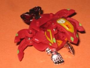 Phospos Pyrus 300x225 Phosphos Bakugan