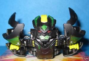 Strikeflier Darkus Strikeflier Bakugan