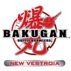 newvestroialogo Season 2   Bakugan Battle Brawlers: New Vestroia
