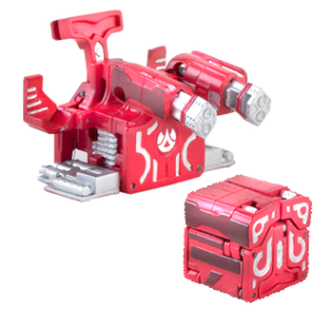BG Twin Destructor 300x279 Bakugan Battle Gear