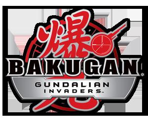 GI logo Bakugan Posters
