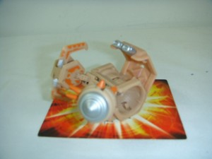 battlegear rockhammer 300x225 Gundalian Invaders Bakugan Battle Gear