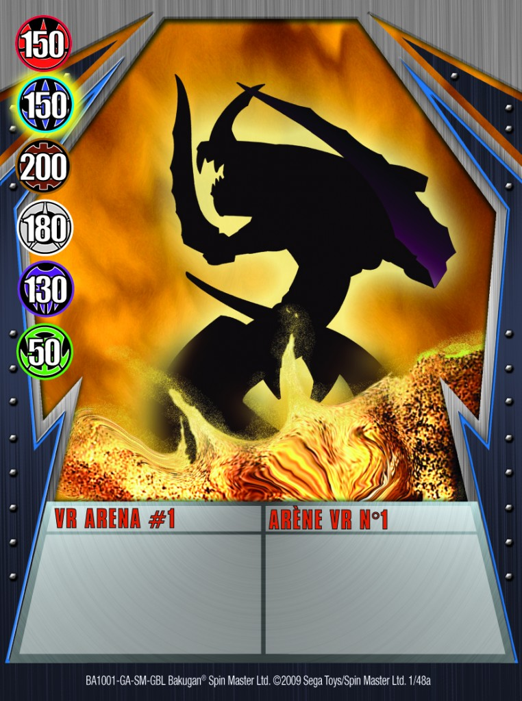 01a VR Arena 1 762x1024 Bakugan Gundalian Invaders 1 48a Card Set