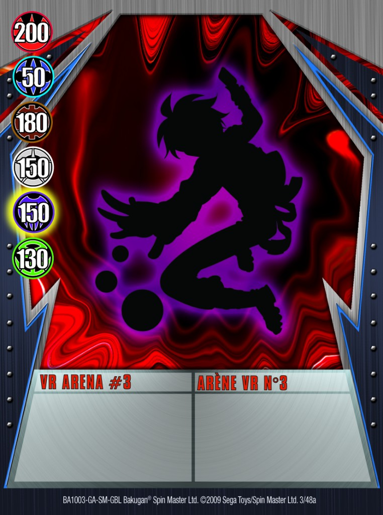 03a VR Arena 3 762x1024 Bakugan Gundalian Invaders 1 48a Card Set