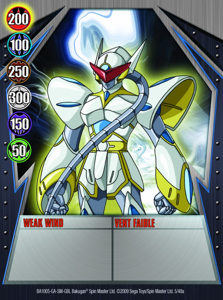 05a Weak Wind 762x1024 Bakugan Gundalian Invaders 1 48a Card Set
